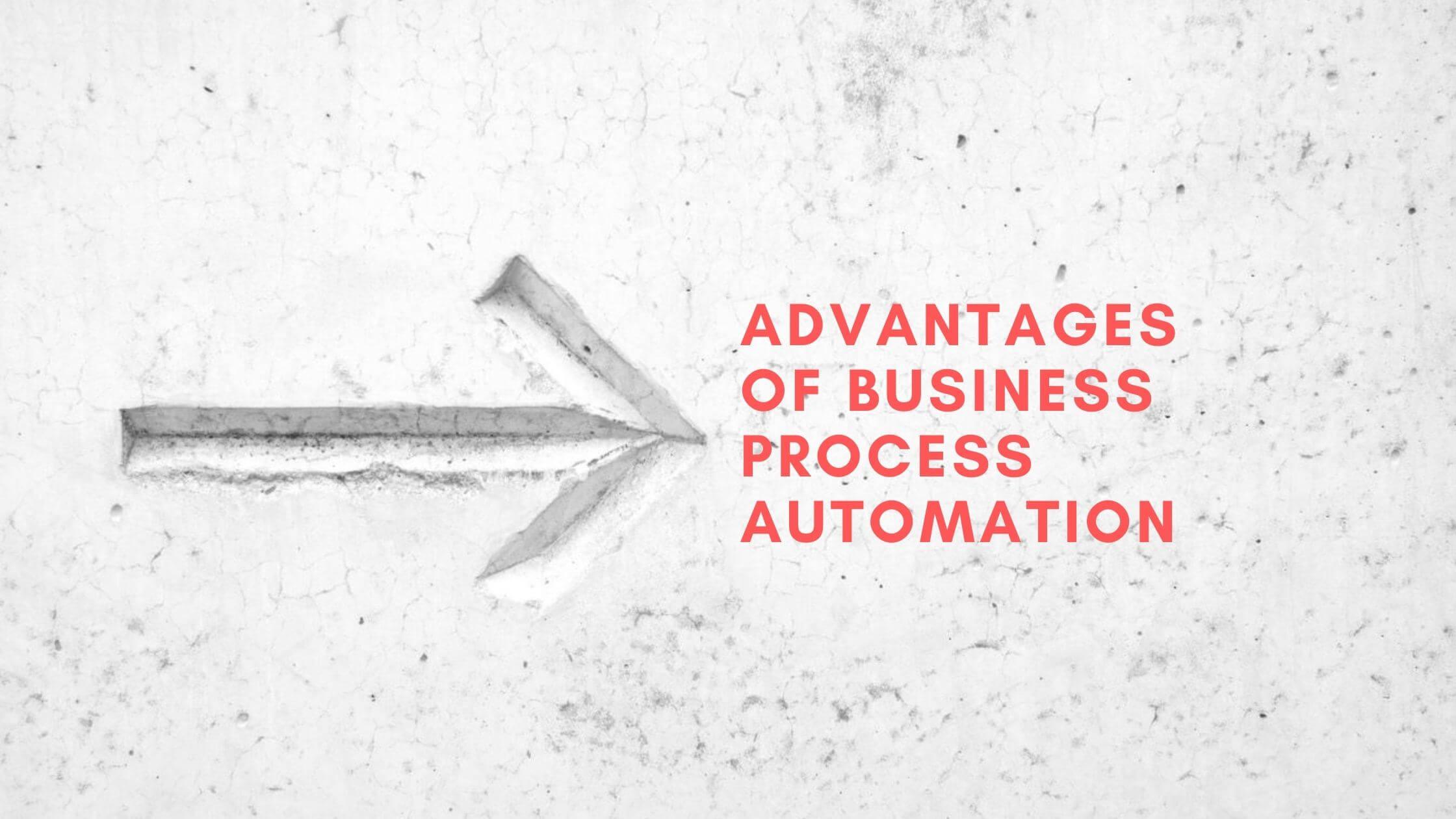 Business process automation - Brisbane
