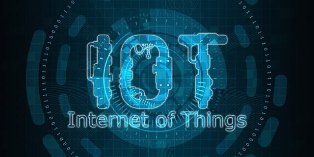 internet of things or IoT development