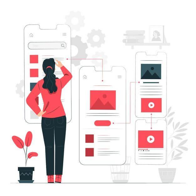 mobile-app-wireframes